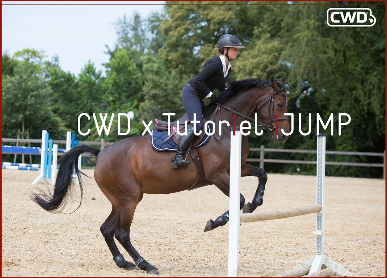 CWD x Tutoriel Symétrie iJUMP