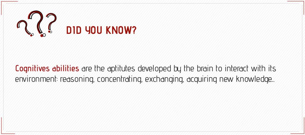 cognitive abilities sport