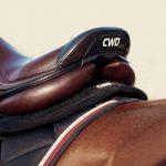 fitting pad porté cheval
